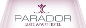 Parador Suite Hotel Logo