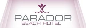 Parador Beach Hotel Logo