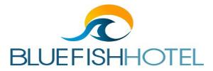 Blue Fish Hotel Logo