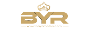Grand Bayar Beach Otel Logo