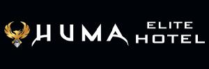 Huma Elite Hotel Logo