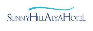 Sunny Hill Alya Hotel Logo