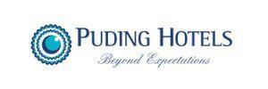 Puding Marina Residence Logo