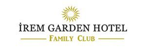 Irem Garden Apart Otel  Logo